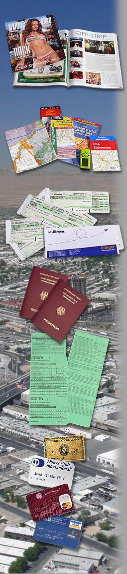 auswärtiges amt usa einreisebestimmungen