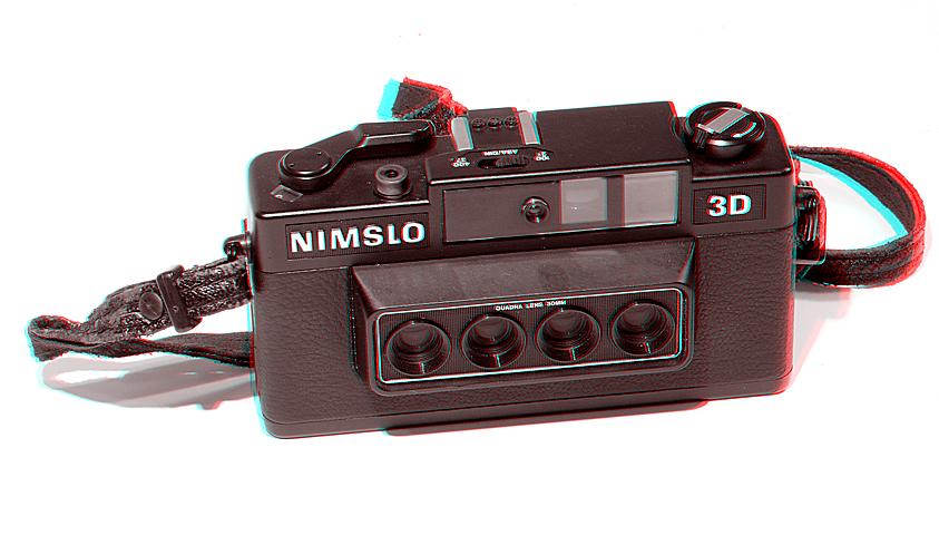 Entfernungsmesser Usa : Stereocameras